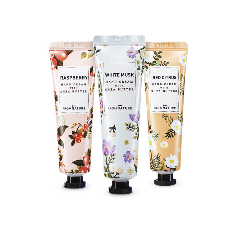 Hand Cream with Shea Butter Limited Edition 30ml 3pcs