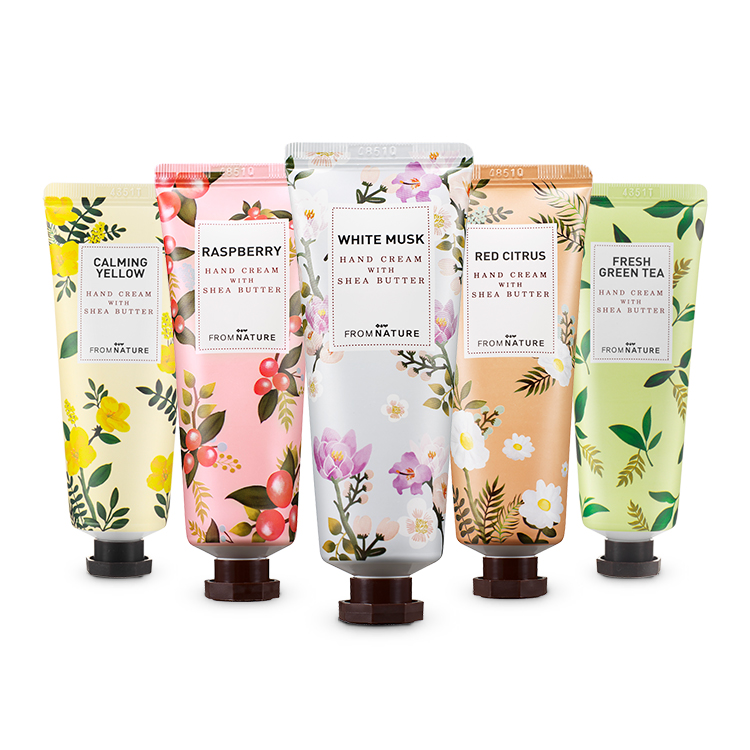 Hand Cream with Shea Butter 50ml